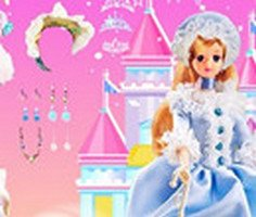 Mimi Princess Dress Up
