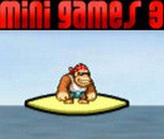 Mini Games 3