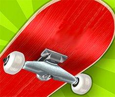 Play Mini Skateboard