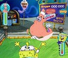 SpongeBob Boxing