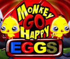 Monkey Go Happy: Eggs