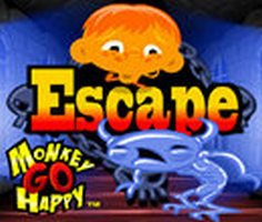 Monkey GO Happy: Escape