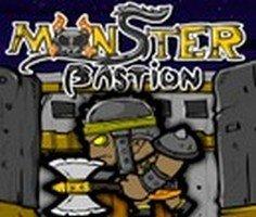 Monster Bastion