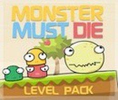 Monster Must Die Level Pack