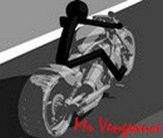 Mr Vengeance