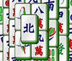 Multilevel Mahjong Solitaire