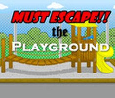 Must Escape the Playground