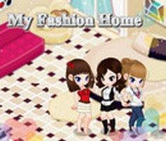 My Fashion Home