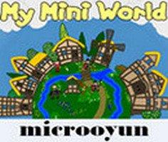 My Mini World