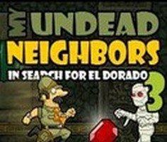 My Undead Neighbors 3