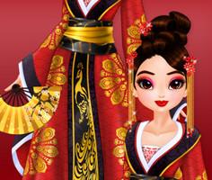 Play Mylan Oriental Bride