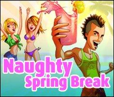 Naughty Spring Break
