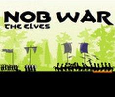 Nob War: The Elves