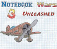 Notebook Wars 3 Unleashed