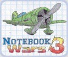 Notebook Wars 3