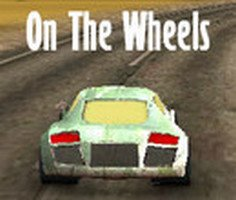 On The Wheels