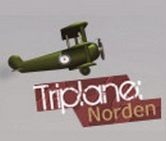 Operation Triplane Mission to Norden