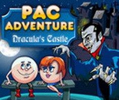 Pac Adventure Dracula