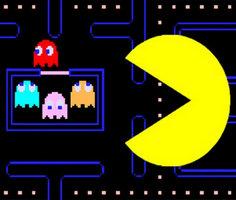 Play PAC-MAN