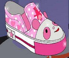 Paint My Shoes