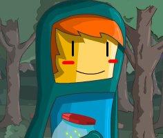 Pajama Boy 2 The Dark Forest