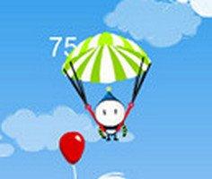Parachute Plunder