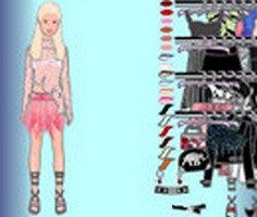 Paris Hilton Dress Up 2