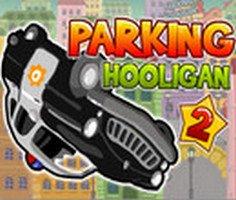 Parking Hooligan 2