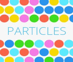 Play Particles Bubble Shooter