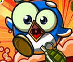 Penguin Destroyer