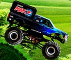 Pepsi Max Truck