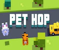Play Pet Hop