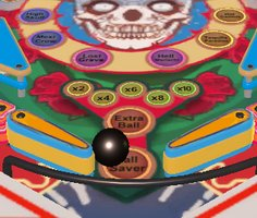 Play Pinball Simulator 3D