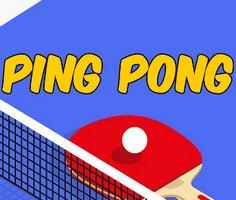 Play Ping Pong Balls