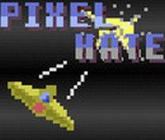 Pixel Hate
