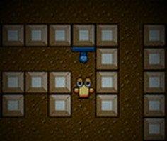 Pixel Maze