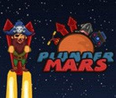 Plunder Mars