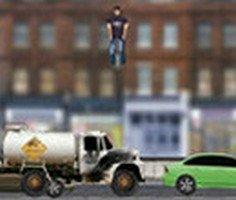 Pogo Car Crush