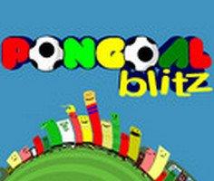 Pongoal Blitz