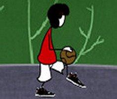 Protege Stick Basketball