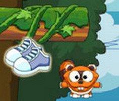 Play Raccoon Jump