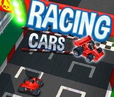 Play Racing Cars 3D