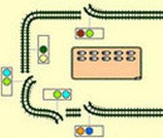Railroad Collapse