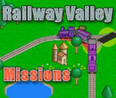 Play Railway Valley Missions