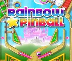 Rainbow Star Pinball