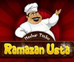 Ramazan Usta Game