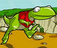 Raptor Fruit Rush
