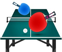 Realistic Table Tennis Pro 3D