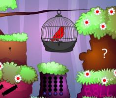 Red Bird Escape