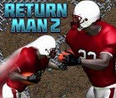 Return Man 2: Mud Bowl